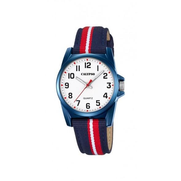 Reloj Calypso niño K5707/5