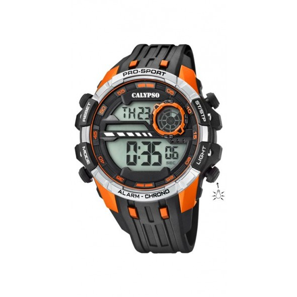 Reloj digital Calypso K5729